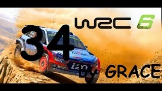WRC 6 gameplay ITA EP 34 RALLY PORTOGALLO by GRACE