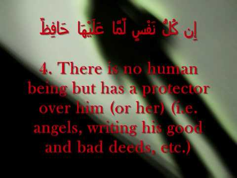 Mishary Alafasy - Surah (86) At-Tariq +mp3 Link