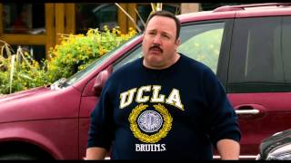 PAUL BLART: MALL COP 2 -