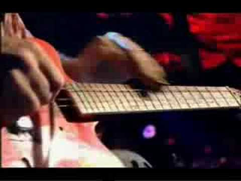 Seasick Steve on Jools Hooland Hootenanny!: Doghouse Boogie