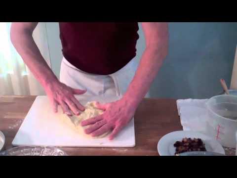 Panettone for Pasticceria fumagalli