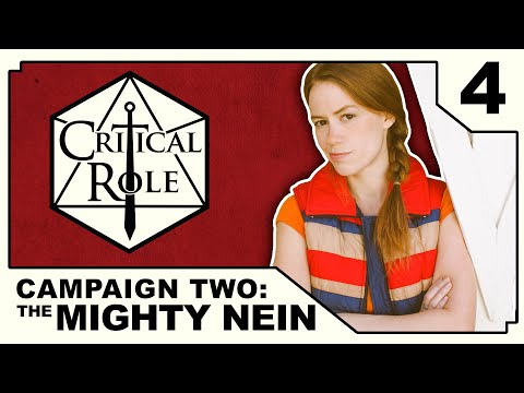 Disparate Pieces | Critical Role | Campaign 2, Episode 4