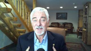 BNI® Leadership Team Message from Ivan Misner