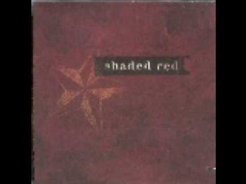 Shaded Red - Collide
