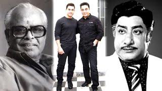 Aamir apologised to Kamal & Kamal on Pithamagan