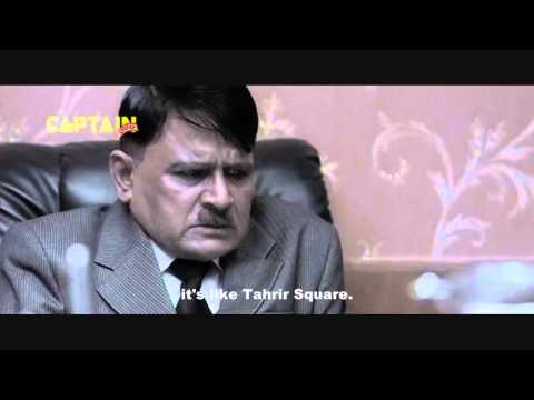 Downfall Hitler Phones Hindi Hitler About A Swiss Woman's Assault In India