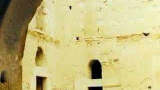 Crusader Castles;Jordan and Syria:Middle East Travel Video P
