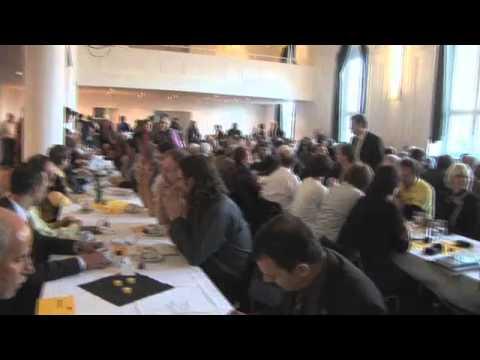 BDP Jubiläumsversammlung in Chur, 2009