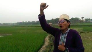 Mayer Rohom Hote  New Gojol 2016 বাংলা গজল