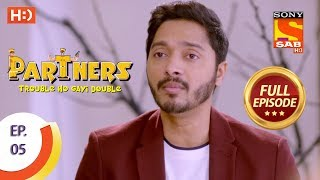 Partners Trouble Ho Gayi Double - Ep 05 - Full Episode - 4th December, 2017