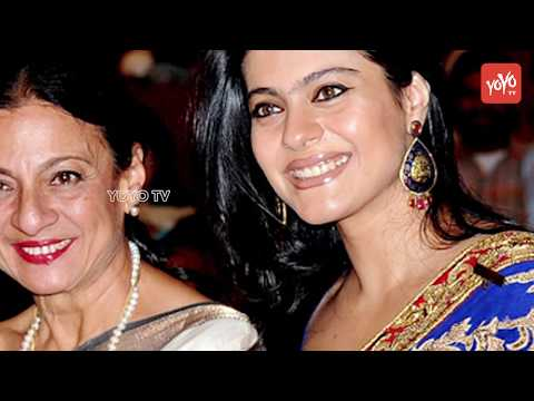 KAJOL Does Not Want To See A Biopic On Her Own Life | Watch Out The Reason | YOYO TV Hindi