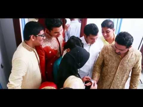 KERALA MUSLIM WEDDING HIGHLIGHTS ...from KMA VANNAPPURAM  9447613457