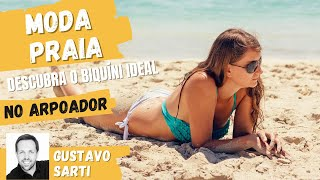 Programa do Gugu: Super Praia da Moda no Arpoador