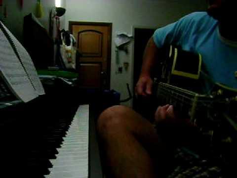 Piano e Guitarra - Bye, Bye, Brasil - Chico Buarque