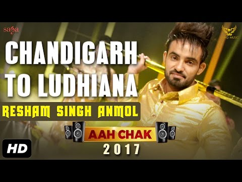 Gaddi / Chandigarh To Ludhiana | Resham Singh Anmol | Latest Punjabi video downl