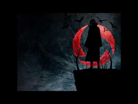 Naruto - Itachi Theme(Senya) Hip Hop (BEAT / REMIX / INSTRUMENTAL)