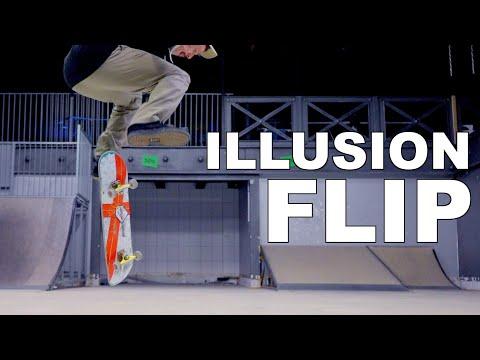 ILLUSION FLIP