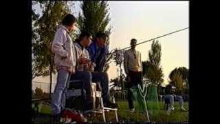 Giovani a Pesca