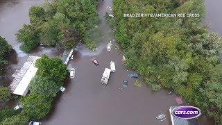 How to Spot a Flood Damaged Car  — Cars.com