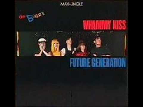 B 52s - Whammy Kiss