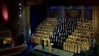 Watch Brooklyn Tabernacle Choir Song Of Moses video