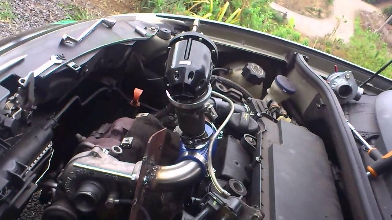 1.4 Hdi Turbo c3 1.4 Hdi Hks Bov Ssqv4