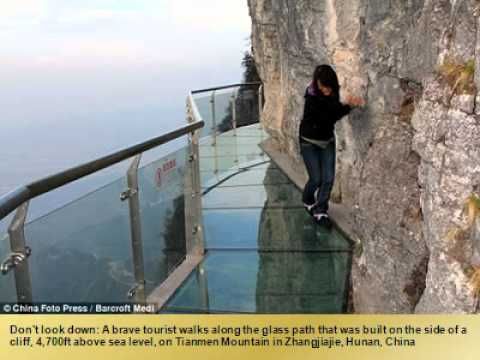 Glass Skywalk.avi
