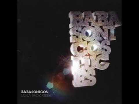 Babasonicos - Confundismo