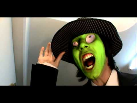 The Mask Returns (2014) FINAL Trailer / The Mask Fan-Film