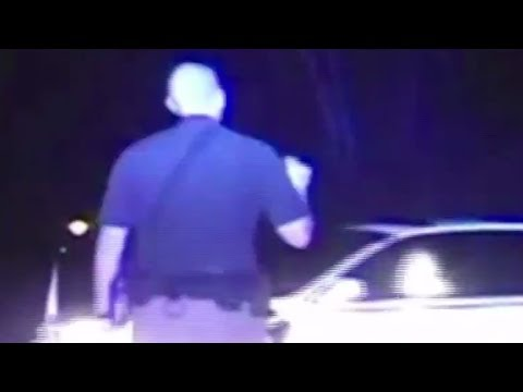 Cop Busts Party, Teens Flee, Cop Kills Girl, NO Investigation