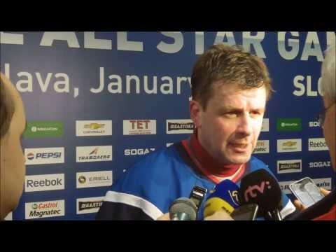 Otakar Janecký: Dnes to byla zábava