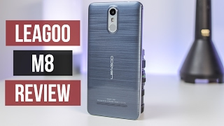Leagoo M8 Review | Ridiculously Cheap & Unrealistically Good