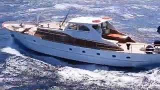 1960 Feadship restoration project from Motorboat & Yachting