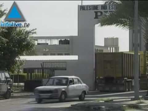 Infolive.Tv- Fermeture des points de passage avec Gaza