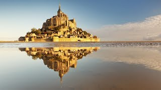 Mont Saint-Michel Day Trip from Paris