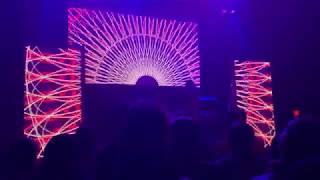 Panda Bear - quotComfy in Nauticaquot Live  930 Club 2019