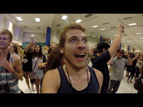 VloggerFair 2014!