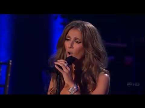 Celine Dion - My Heart Will Go On HD