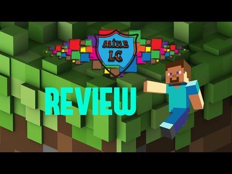 Review minelc+comandos+juegos