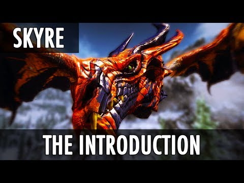 Skyrim Mod: Skyrim Redone - The Introduction