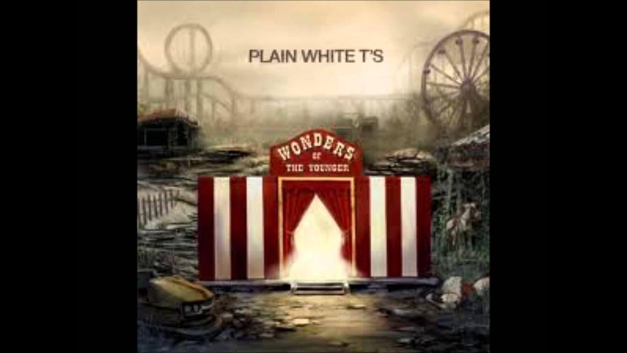 Plain white t s full album wonders of younger youtube