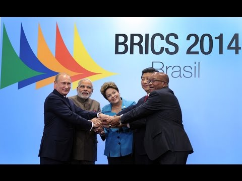 President Jacob Zuma attends sixth BRICS Summit