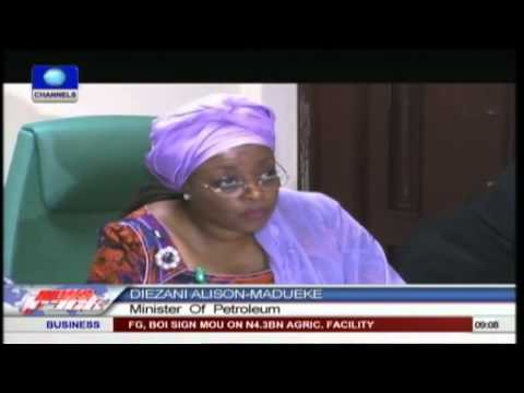 Crude Oil Sale: Federal Government says $49.8bn is not Missing