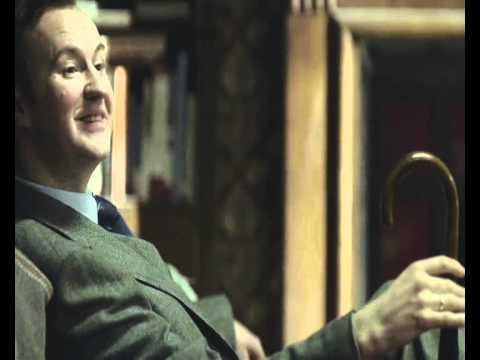 Sherlock BBC - Не спугните жениха!