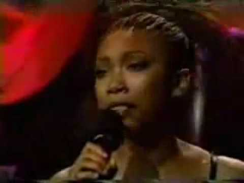 Brandy-Have U Ever(live) Music Videos