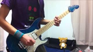 ONE OK ROCK 「キミシダイ列車」 ギター