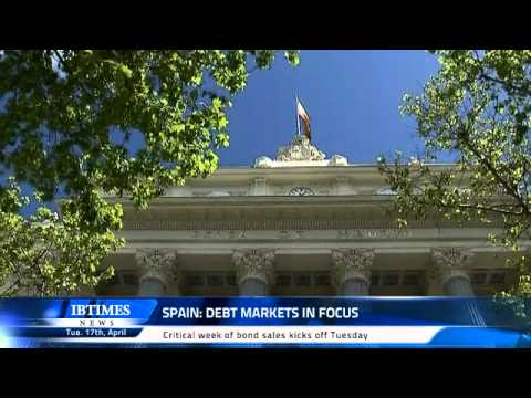 Spain: Debt Market in Focus