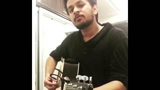 download lagu Enna Sona Acoustic Cover Ok Janu Arijit Singh Aditya gratis
