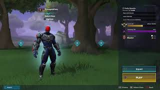 Realm Royale - GETTING TO 50 SQUAD WINS - DUO V SQUAD