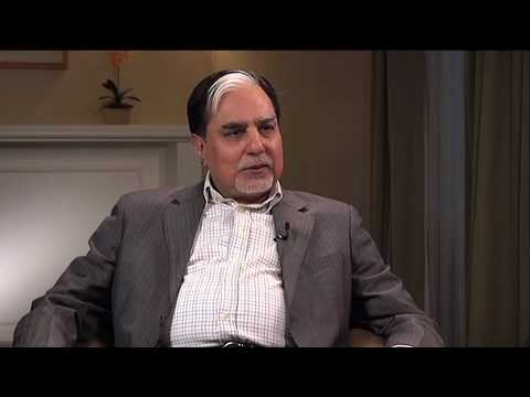 Zee Chairman Subhash Chandra: I Always Want to Be Number One or a Strong Number Two